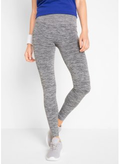 Leggings per lo sport senza cuciture, bpc bonprix collection