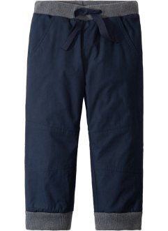 Pantalone termico con fodera in jersey, bpc bonprix collection