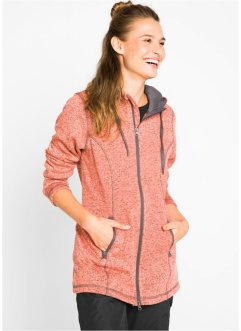 Cardigan in pile, bpc bonprix collection