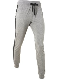 Pantalone da jogging aderente, bpc bonprix collection