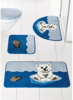 "Tappetino per il bagno ""Frosty"", bpc living"
