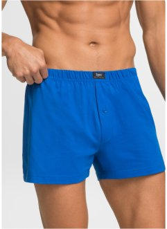 Boxer largo (pacco da 3), bpc bonprix collection