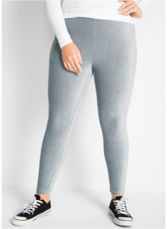 Leggings effetto velluto, bpc bonprix collection
