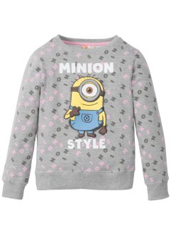"Felpa ""MINIONS"", Despicable Me"