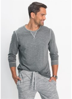 Maglia a manica lunga regular fit, bpc bonprix collection