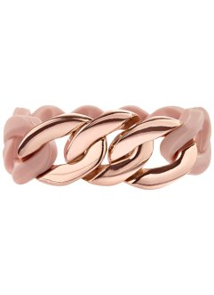 Bracciale con silicone, bpc bonprix collection