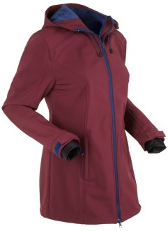 Giacca funzionale in softshell, bpc bonprix collection
