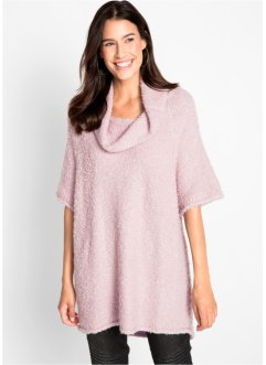 Pullover oversize con manica a 3/4 Maite Kelly, bpc bonprix collection
