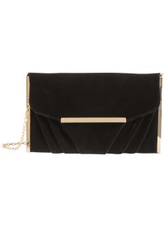 Pochette in velluto, bpc bonprix collection