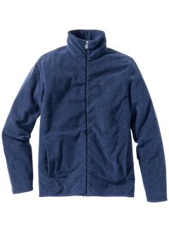 Giacca in felpa regular fit, bpc bonprix collection