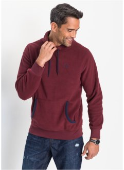 Pile con cappuccio regular fit, bpc bonprix collection