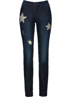 3dce4f961a Jeans con paillettes