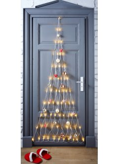 "Rete luminosa a LED ""Albero di Natale"", bpc living bonprix collection"