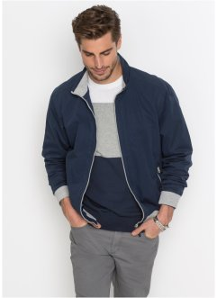 Giubbino regular fit, bpc bonprix collection