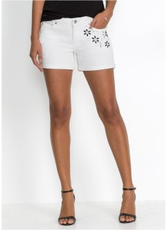 Shorts con fiori: must have, BODYFLIRT