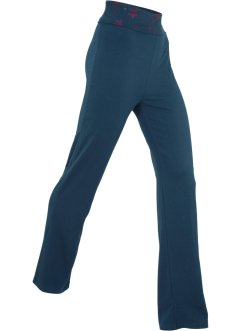 Pantalone in maglina per wellness, bpc bonprix collection