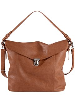 Borsa con moschettone, bpc bonprix collection