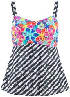 Top con ferretto per tankini, bpc selection