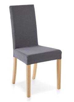 Coprisedie per sedie nuove e protette in pochi minuti for Coprisedia bianco ikea