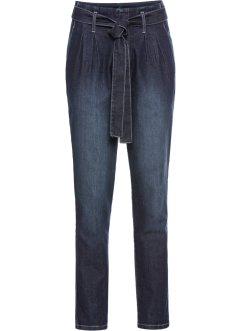 c6c4581fa8c3 Jeans elasticizzato a vita alta