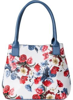 Borsa a fiori, bpc bonprix collection