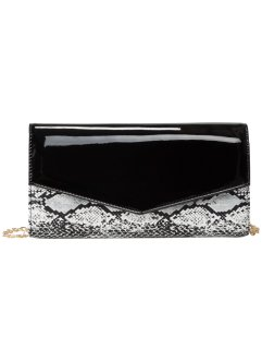 Pochette in vernice, bpc bonprix collection