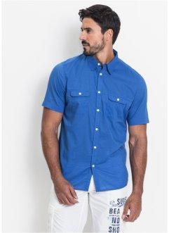 nuovo di zecca 07ef2 4268b Camicie da uomo a maniche corte per l'estate | bonprix