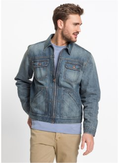 Giacca di jeans regular fit, RAINBOW
