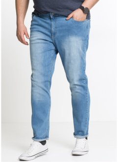 Jeans elasticizzato slim fit straight, RAINBOW