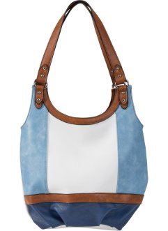 "Borsa a tracolla ""Tricolor"", bpc bonprix collection"