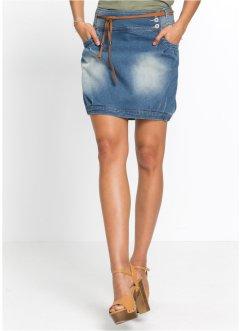 new arrivals 0d26b 5f6b4 Gonne di jeans: indossa un classico intramontabile!