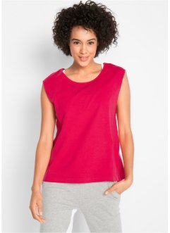 T-Shirt con top 2 in 1 Maite Kelly, bpc bonprix collection