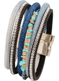 Bracciale di jeans, bpc bonprix collection