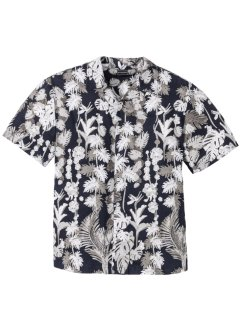 Camicia hawaiana a manica corta regular fit, RAINBOW