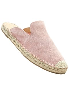 Espadrillas in pelle, bpc bonprix collection