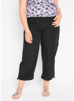 Pantalone 7/8 (pacco da 2), bpc bonprix collection