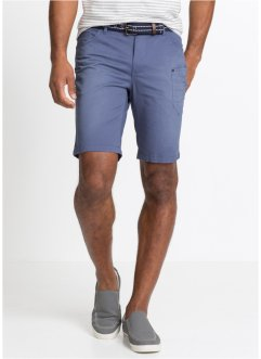 Bermuda elasticizzato regular fit, bpc bonprix collection