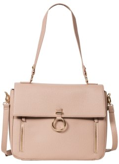 Borsa con anello, bpc bonprix collection