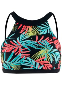 Reggiseno bustier per bikini, bpc bonprix collection