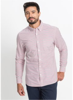 Camicia a righe regular fit, bpc bonprix collection