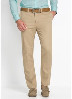 Pantalone chino regular fit, bpc bonprix collection