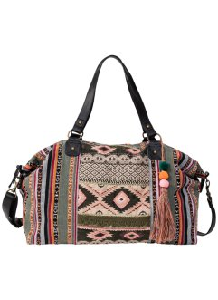 "Borsa da viaggio ""Ethno"", bpc bonprix collection"