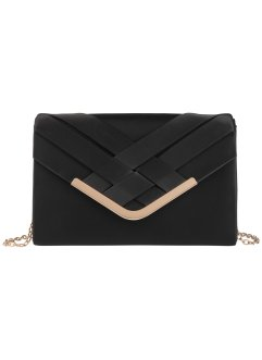 Pochette con intrecci, bpc bonprix collection