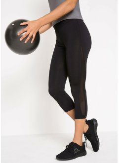 Leggings funzionale 3/4 livello 1, bpc bonprix collection