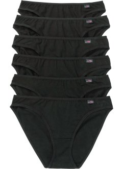 Slip (pacco da 6), bpc bonprix collection