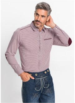 Camicia tradizionale regular fit, bpc selection