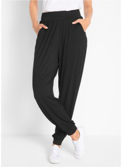 Pantaloni in maglina, bpc bonprix collection