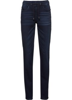 Jogger in jeans comodo STRAIGHT, John Baner JEANSWEAR