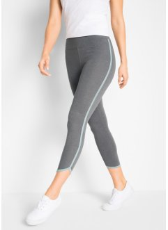 Leggings 7/8 livello 1, bpc bonprix collection