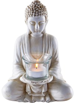 "Portacandela ""Buddha"", bpc living bonprix collection"